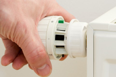 Staines Green central heating repair costs