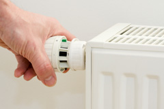 Staines Green central heating installation costs