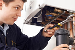 only use certified Staines Green heating engineers for repair work