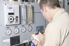 Staines Green commercial boiler companies