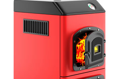 Staines Green solid fuel boiler costs